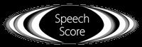 SpeechScore